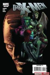 Dark X-Men #4 