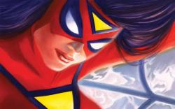 SPIDER-WOMAN #1 (ROSS COVER)