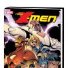 NEW X-MEN: CHILDHOOD'S END VOL. 3 #0
