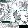 Fear Itself teaser art by Stuart Immonen