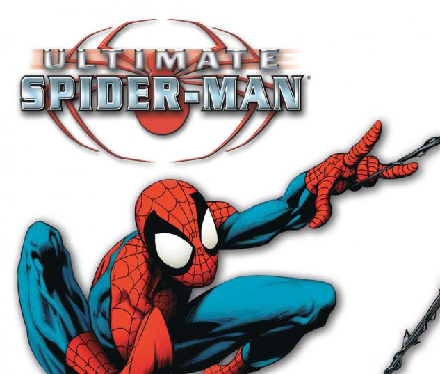 Ultimate Spider-Man (2000) #104, Variant