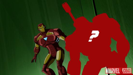 The Avengers: Earth's Mightiest Heroes! Season 2 Teaser 3