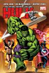 Cover from Hulk (2008) #11