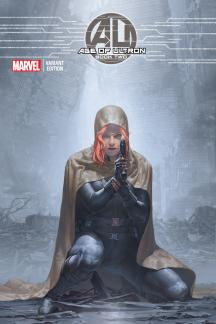 AGE OF ULTRON (2013) #2 (Yoon Variant)