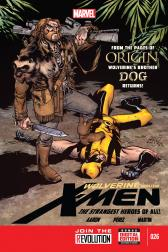 Wolverine &amp; the X-Men #26 