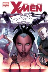 X-Men #26 