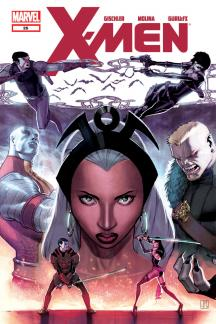 X-Men (2010) #26