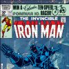 Iron Man #152