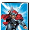 THOR BY J. MICHAEL STRACZYNSKI VOL. 1 PREMIERE #0