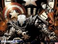 Moon Knight (2006) #8 Wallpaper