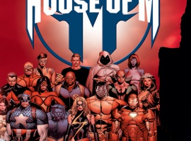 Marvel App: Get House of M Issues for 99¢